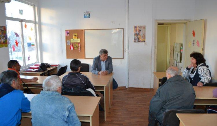 Манол Генов, БСП: Ще защитим българския селскостопански продукт и ще съкратим веригата на прекупвачите