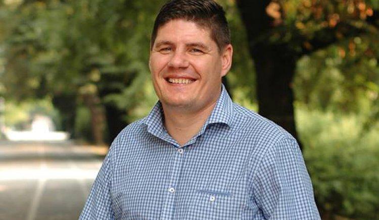 Красимир Трифонов, кандидат на БСП за кмет на Южен: Администрацията да спре с аристократичното отношение към хората