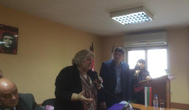 Красимир Трифонов: Куба и кубинският народ имат приятели в наше лице