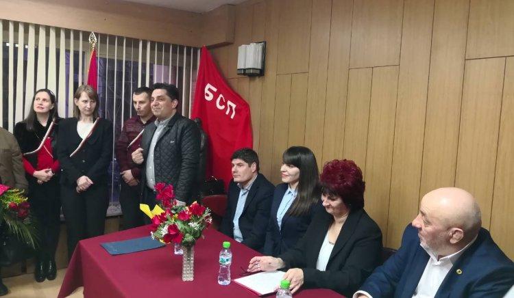 Старт на националната инициатива за отмяна на сделката за ЧЕЗ бе даден и в Пловдив
