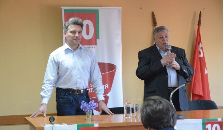 Проф. Иво Христов: Докато я има България, ще е жива връзката България – Русия