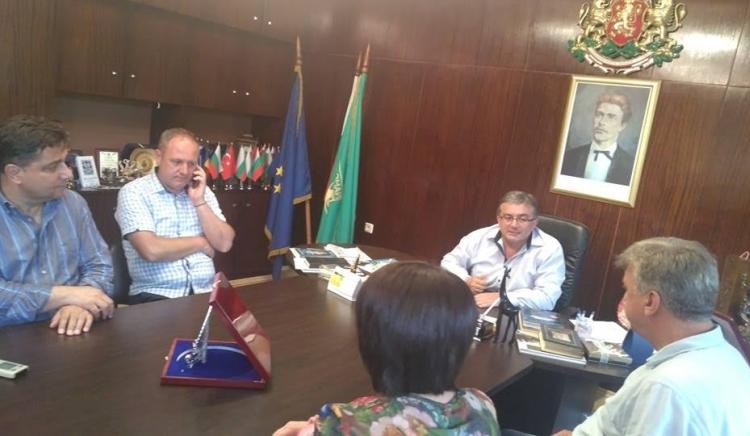 Депутатите от БСП: Проблемите на жителите от община Първомай ще бъдат поставени от парламентарната трибуна