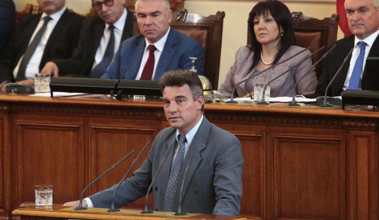 Проф. Христов получи отговор от министъра на отбраната за намерените бомби в район Тракия