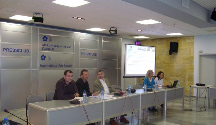 Браншовици в Пловдив поискаха от БСП нов закон за енергийната ефективност