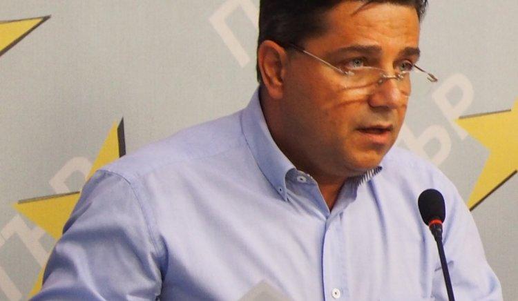 Георги Търновалийски : Пловдивчани ще изплащат 30 милиона лв. от Тотев плюс 16 милиарда от шефа му Борисов