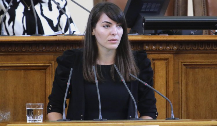 Статистиката за децата на българските емигранти е
