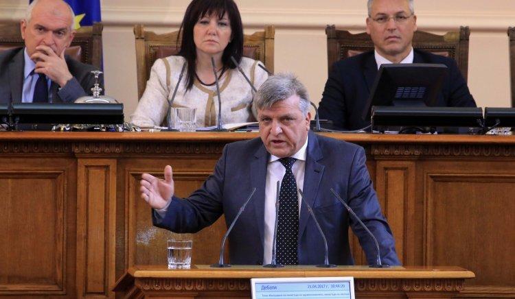 Манол Генов към асеновградчани: Да не допуснем протестът да сложи отпечатъка на омразата