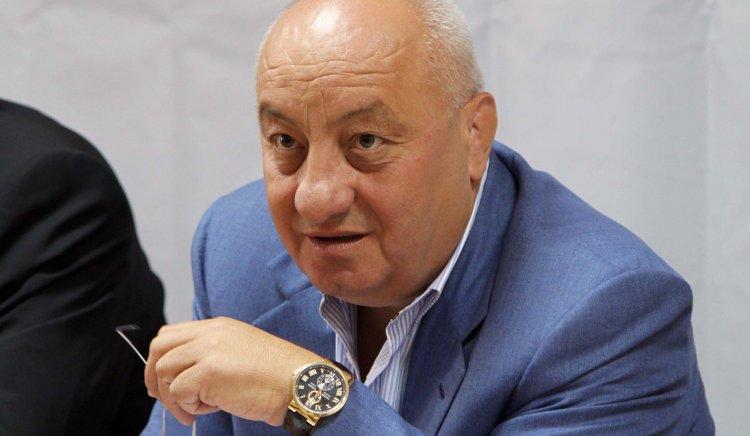 Георги Гергов честити празника на Пловдив на своите съграждани