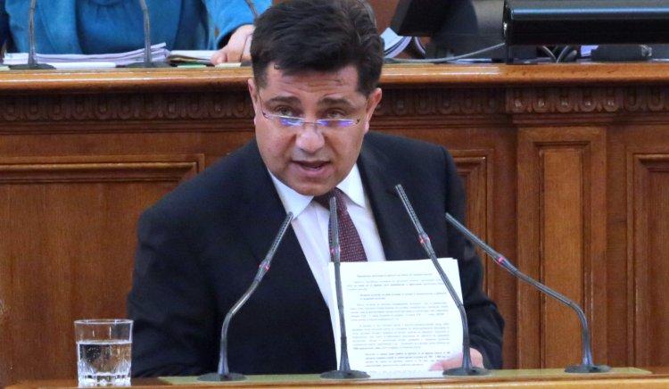 Георги Търновалийски: Платихме един дълг с парите от друг, но и с 80 милиона лихви