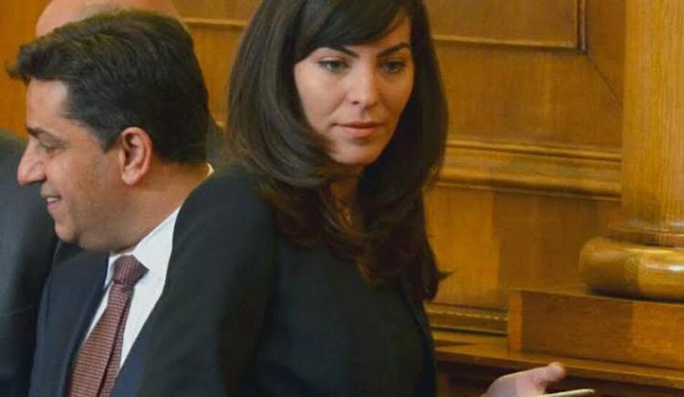 """Теодора Халачева с изнесена приемна и в район """"Северен"""""""