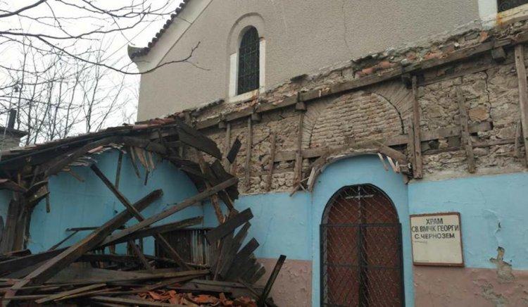 Георги Търновалийски: Да спасим храмовете, да запазим доброто и вярата!